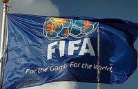 ФИФА объявила претендентов на звание лучшего футболиста года