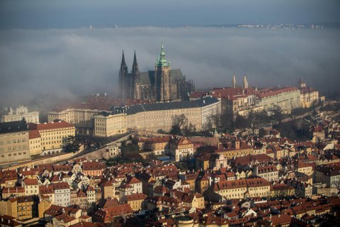 В Праге открыли отель для больных коронавирусом