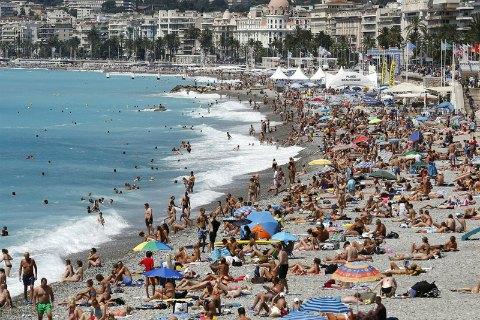 Во Франции ради саудовского короля закроют общественный пляж