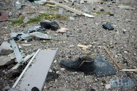 Боевики в воскресенье 10 раз обстреляли силы АТО