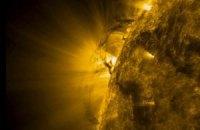 Суперспалах на Сонці таки відбувся, - NASA
