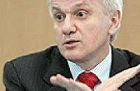 Литвин: закон о финансировании Евро-2012 может спровоцировать инфляцию