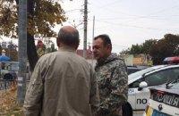 Глава Черниговского облсовета, попавший в ДТП, показал справку из наркодиспансера