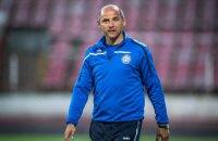 Украинский тренер выиграл чемпионат Латвии по футболу