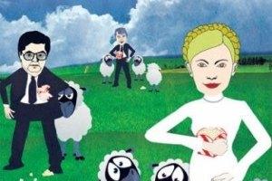 Государственное ТВ заставляют крутить фильм, очерняющий Тимошенко