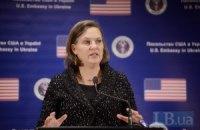 США про Росію: не можна одягатися як пожежник і поводитися як палій