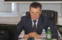 Кабмін прийняв відставку заступника міністра внутрішніх справ Сакала