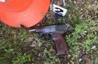 В Киеве стреляли в Адама Осмаева, которого РФ обвиняет в покушении на Путина (обновлено)