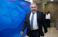 В Израиле призвали бойкотировать бизнес арабов, выступающих против статуса Иерусалима