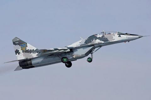 Кабмин одобрил передислокацию Севастопольской авиабригады в Луцк