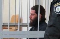 Один из защитников Донецкого аэропорта опознал в Лусварги боевика