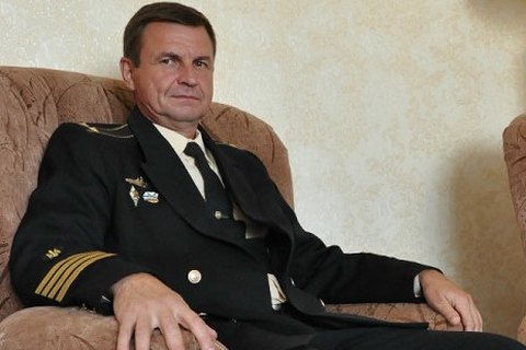 """Третім """"кримським диверсантом"""" виявився колишній капітан корабля"""