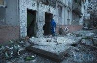 СБУ передала в Гаагу докази причетності військових РФ до обстрілів Маріуполя