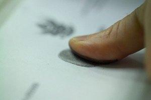 Южная Корея будет сканировать биометрические данные иностранцев