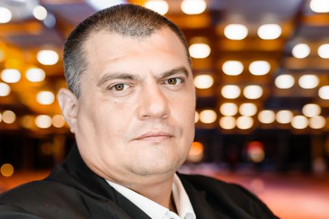 """Юзик из """"Квартала"""" хочет баллотироваться в парламент по мажоритарке"""