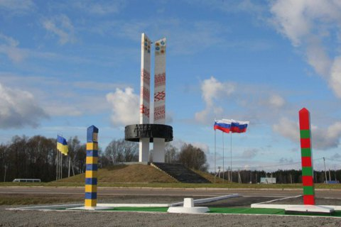 Білорусь закрила кордон з Україною