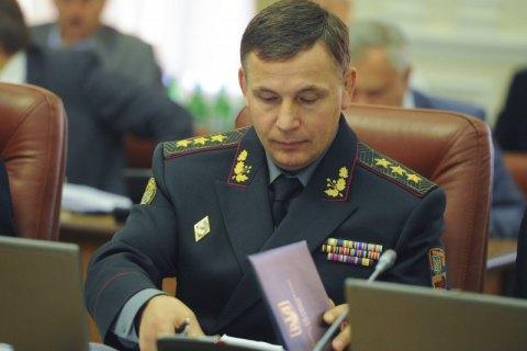 Гелетей: жоден факт замаху на Януковича не зафіксовано