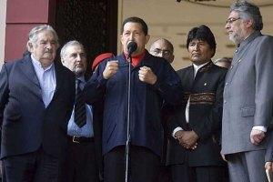 Чавес будет участвовать в президентских выборах в 2012 году