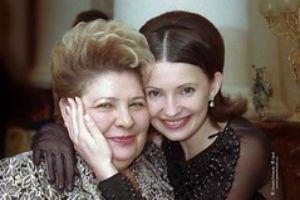 Тимошенко окончательно запретили ехать к матери