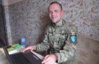 Задержанного 9 мая активиста ОУН отпустили под домашний арест