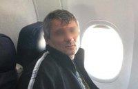 З Італії екстрадували підозрюваного в гучному вбивстві у Львові