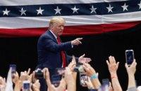 Трамп выиграл праймериз в шести штатах