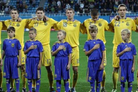 ФФУ обязала клубы УПЛ включать гимн Украины перед каждым матчем