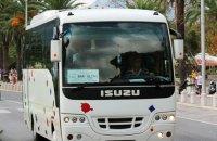 Чорногорія заборонила в'їзд українцям, які подорожують автотранспортом