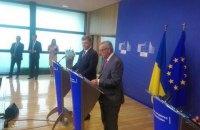 Порошенко призвал не дожидаться 1 сентября и прекратить огонь уже сейчас