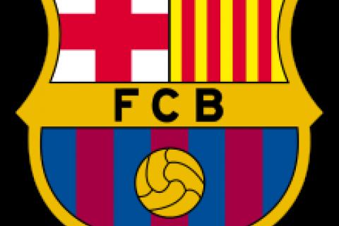 """""""Барселона"""" оновить емблему"""