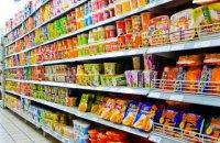 У Росії знищили майже 2,5 тис. тонн продуктів харчування за півроку