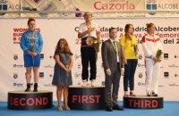 Женская сборная Украины завоевала пять медалей на чемпионате Европы по боксу
