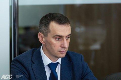 В Украине началось внутреннее инфицирование коронавирусом, - Ляшко