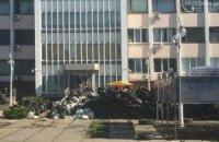 Тарута пообещал убрать все баррикады в Мариуполе до 19 мая