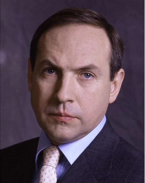 Директор фонда 'Русский мир', внук наркома СССР Вячеслава Молотова - Вячеслав Никон