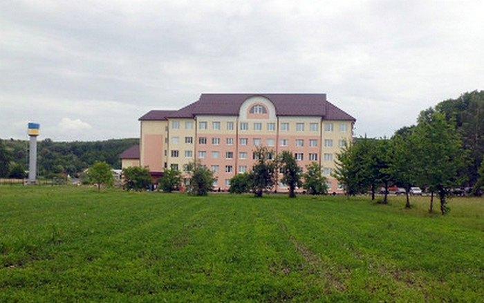 Санаторий 'Брусница'