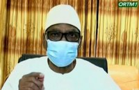 Президент Малі заявив про відставку, щоб уникнути кровопролиття під час перевороту