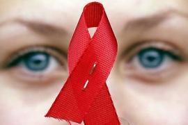 В Днепропетровске растет количество ВИЧ-инфицированных детей