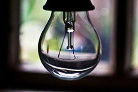 Светлодарск остался без света из-за боев