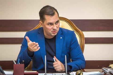 Экс-глава одесской полиции отказался давать показания и сотрудничать со следствием