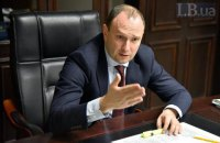 Замглавы МИД Божок получил подозрение по делу Порошенко