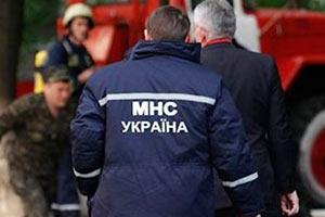 В Днепродзержинске в жилом доме взорвался газ