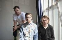 В Киеве выступит известная британская группа alt-J