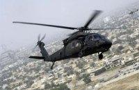 В Йемене разбился вертолет ВВС Саудовской Аравии