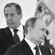 Осенние итоги внешней политики России