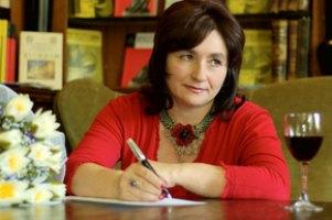 Письменниця Матіос увійшла до першої п'ятірки партії Кличка, - джерело