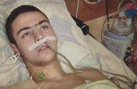 За два дня пациенту львовского Охматдета собрали более ₴2 млн