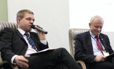 Польські підприємці цікавляться Україною навіть під час найжорстокішої кризи, - представник посольства