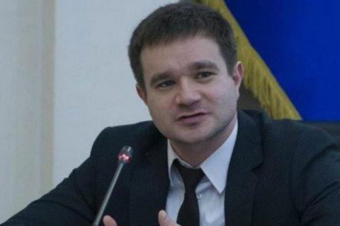 Кабмин назначил госсекретаря Минздрава