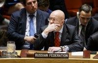 Встреча в ООН, водозабор в Севастополе, Путин и связь с Крымом – как Украина отвечает на оккупацию